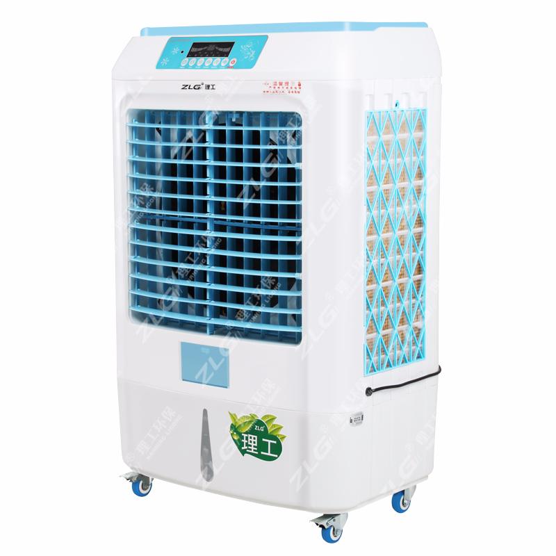 可移动环保空调JF50Q家用冷风机空调扇