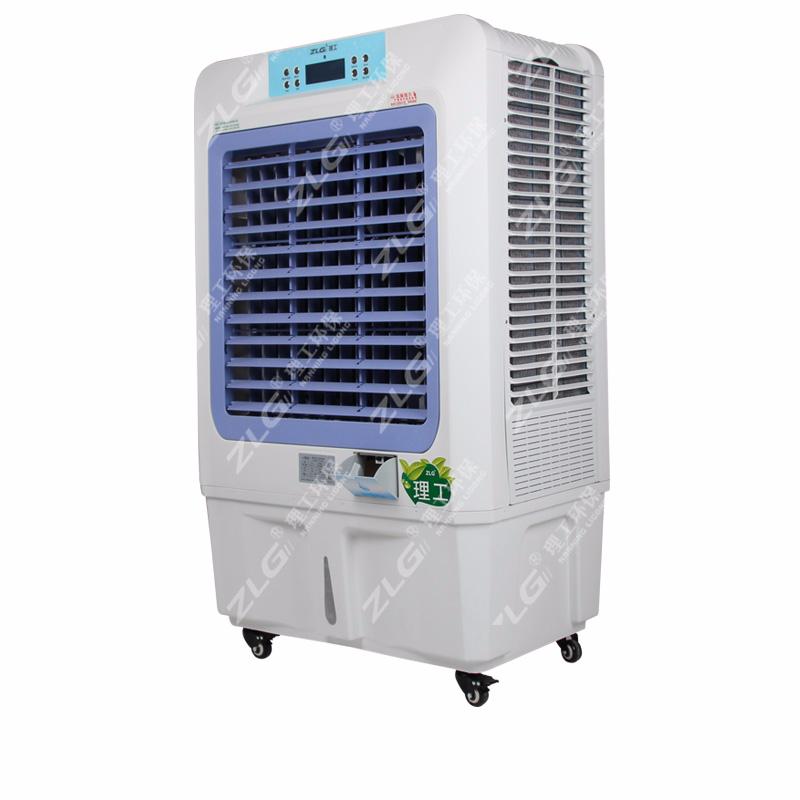 移动环保空调JF70商用冷风机水空调