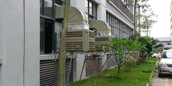 广西蒸发式冷风机厂家—[ZLG理工]品质保障