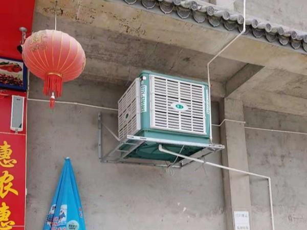 ZLG理工冷风机是一款非常不错的降温设备